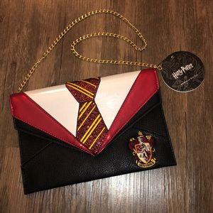 Danielle Nicole Harry Potter Gryffindor Crossbody